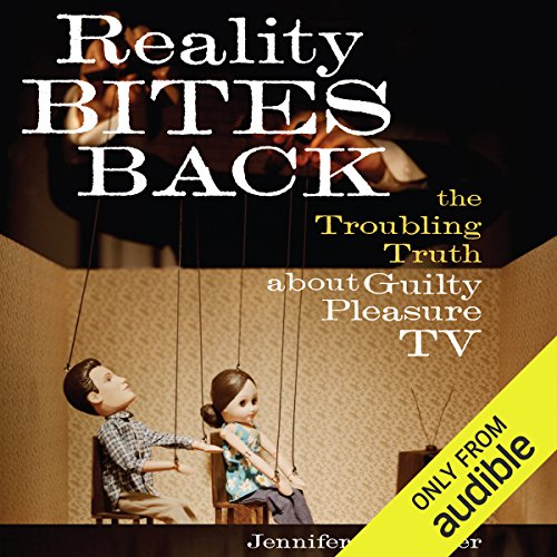 Reality Bites Back audiobook cover art