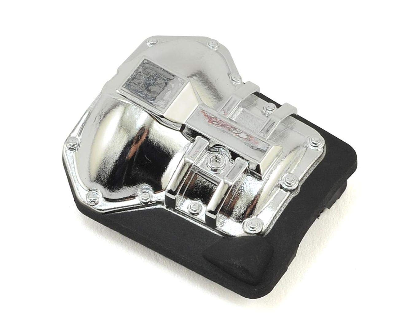 tr8280X TRA8280X TTraxxass TRX-4 Max 47% OFF Chrome Cover tra Selling and selling Differential