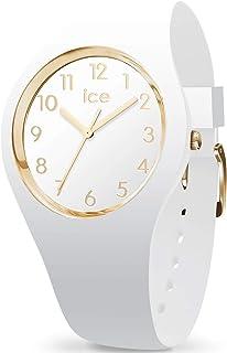 Ice watch ice-Glam Childrens Analog Japanese Quartz Watch with Silicone Bracelet IC015339