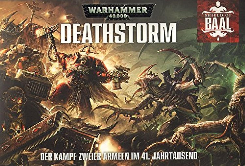 Shield of Baal  Deathstorm (deutsch)