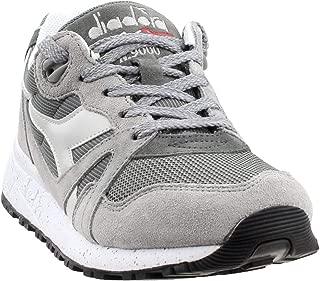 Diadora Mens N9000 Speckled Casual Sneakers,