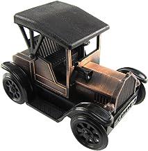 TG,LLC Treasure Gurus 1:48 O Scale Train Accessory Model T Auto Car Die Cast Replica Pencil Sharpener