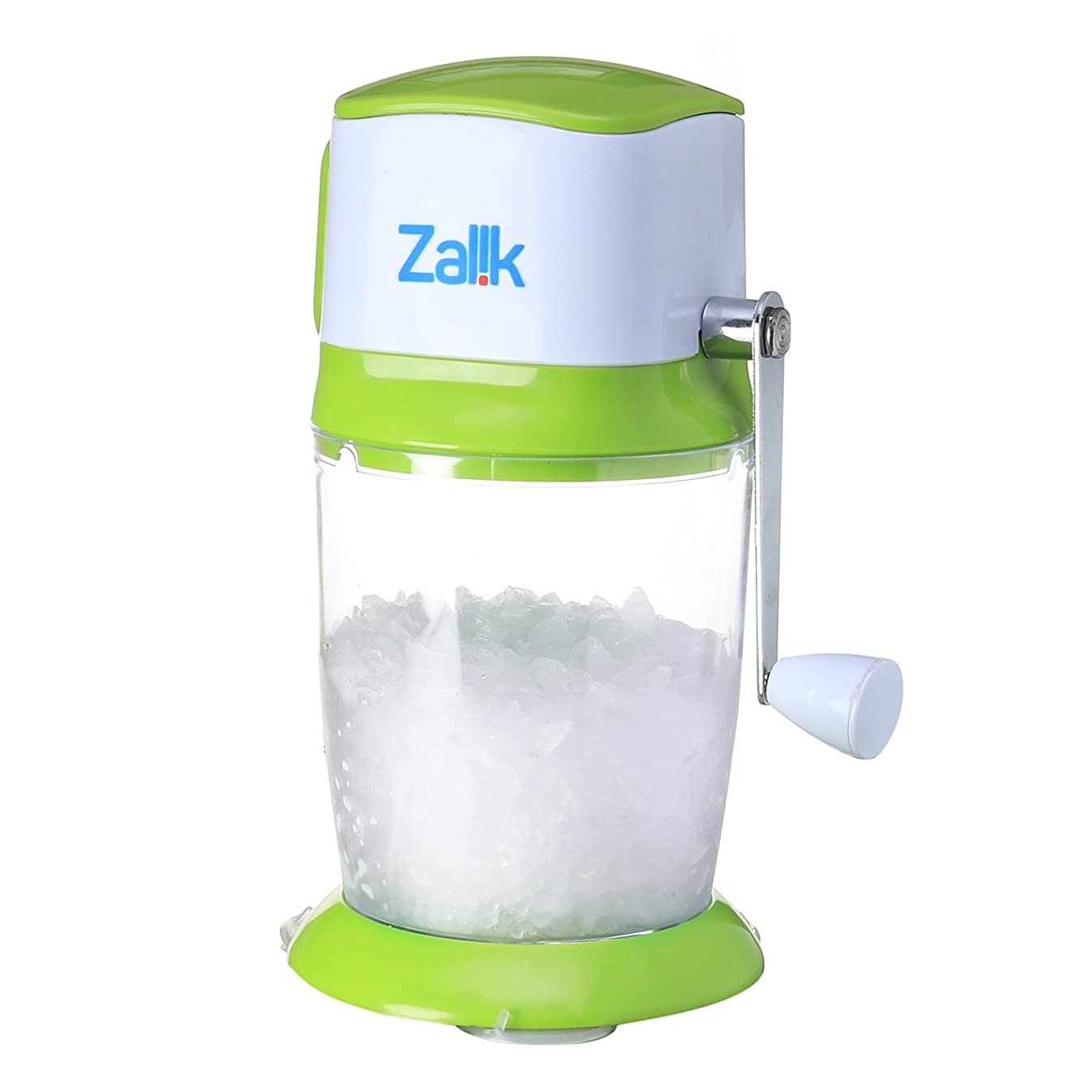 Ice Crusher Grinder Shaver Manual Ice Chipper