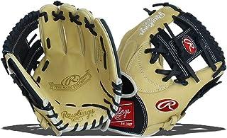 "Rawlings HOH Mark of a Pro Series 11.25"" Baseball Glove: SPNP2-2CN SPNP2-2CN"