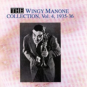 The Wingy Manone Collection Vol. 4 - 1935-1936