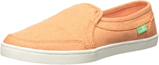 Sanuk Kids' Lil Pair O Dice Loafer Flat