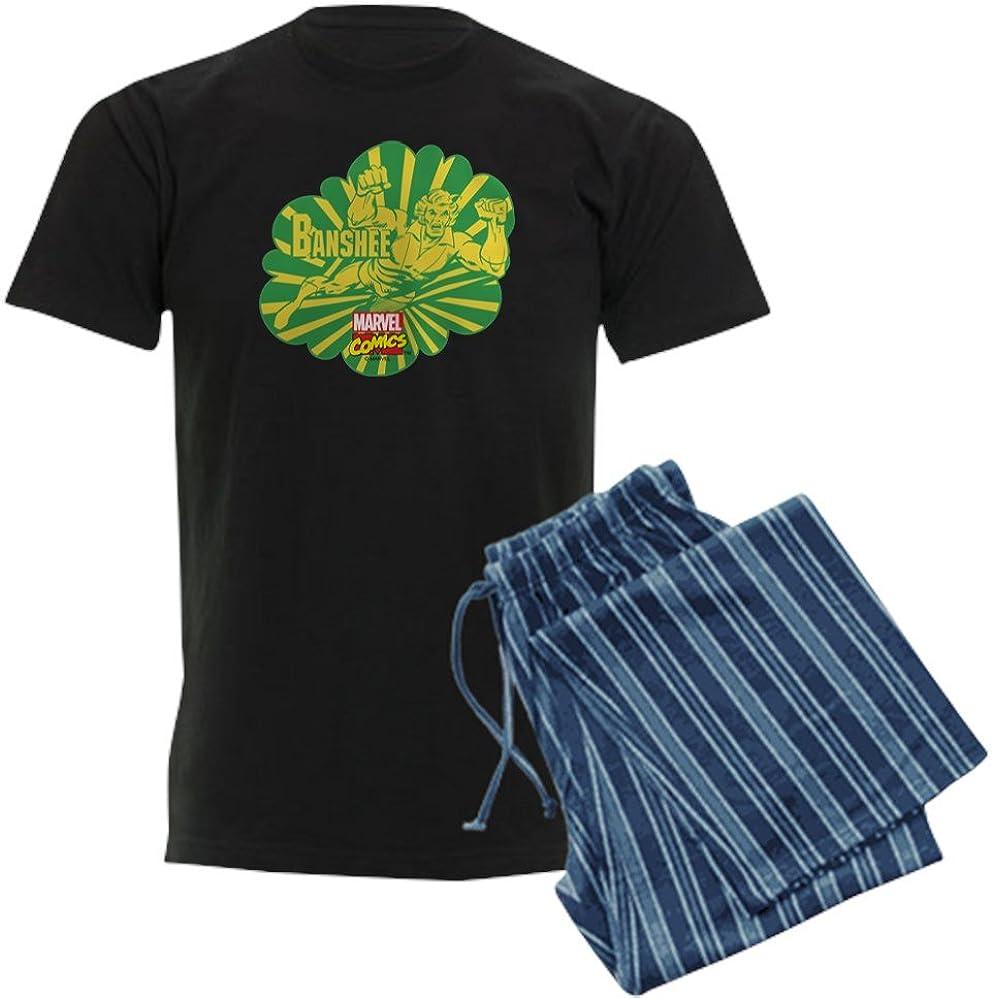 CafePress Sonic Scream Free shipping New Jacksonville Mall Set Banshee Pajama