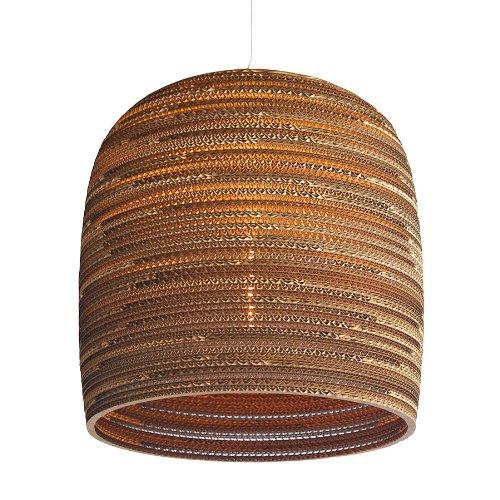 Graypants - BELL Lampe Ø 38 cm