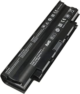 New Laptop Battery for Dell Inspiron 3420 3520 15r 17r 14r 13r N5110 N5010 N4110 N4010 N7110 N3010 M5110 M4110 M501 M503