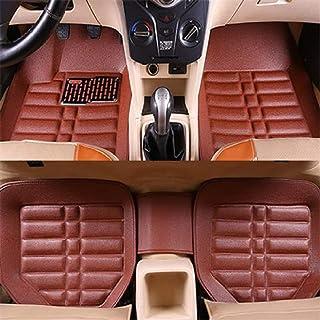 Tappetini in gomma per Suzuki sx4 SX 4 sx-4 1 2006-Limousine berlina 4-PORTE 4c3