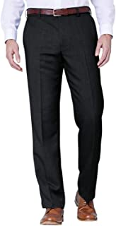 Farah Classic Men's Trouser Flexi Straight Suit Trousers