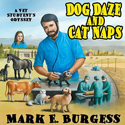 Dog Daze and Cat Naps Titelbild