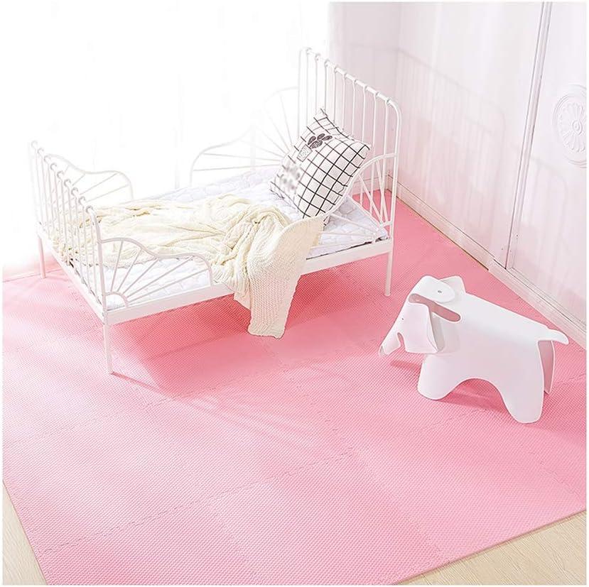 XJJUN Foam Exercise Mat Baby Crawling Long-awaited Carpet Non-Slip Soft Limited price sale