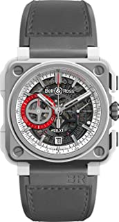 Bell & Ross Experimental BR-X1 Chronographe Limited Edition Men's Watch BRX1-WHC-TI