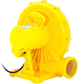 Cloud 9 Commercial Inflatable Bounce House Blower - 950 Watts