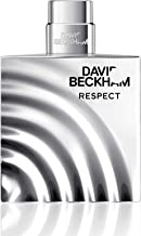 David Beckham Respekt Eau de Toilette für ihn, 90ml