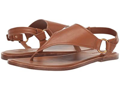 Vince Pharis (Hazelnut Lucca Leather) Women