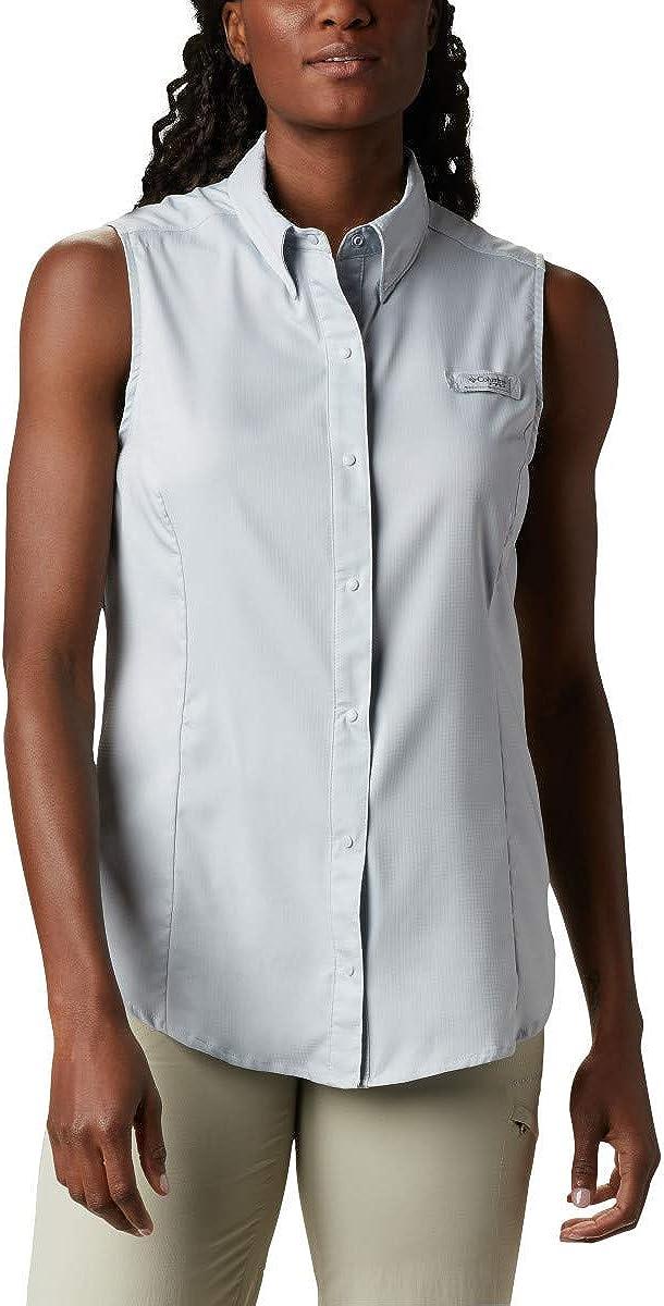 Columbia Women's Tamiami Sleeveless Shirt