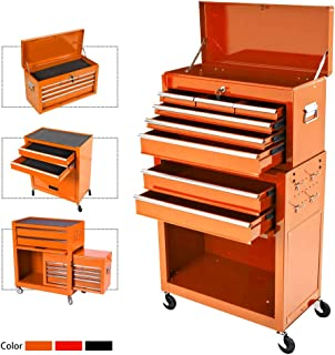 Best tool chest portable Reviews
