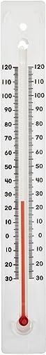 Mejor precio ETA hand2mind High Temperature Celsius Plastic Plastic Plastic Thermometers  ahorra hasta un 80%