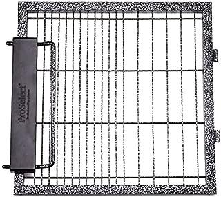 Modular Kennel Dog Crate Replacement Door in Graphite