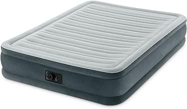 Intex Comfort-Plush Mid Rise Dura-Beam 67766 Twin Airbed