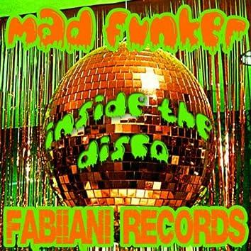 Inside the Disco EP