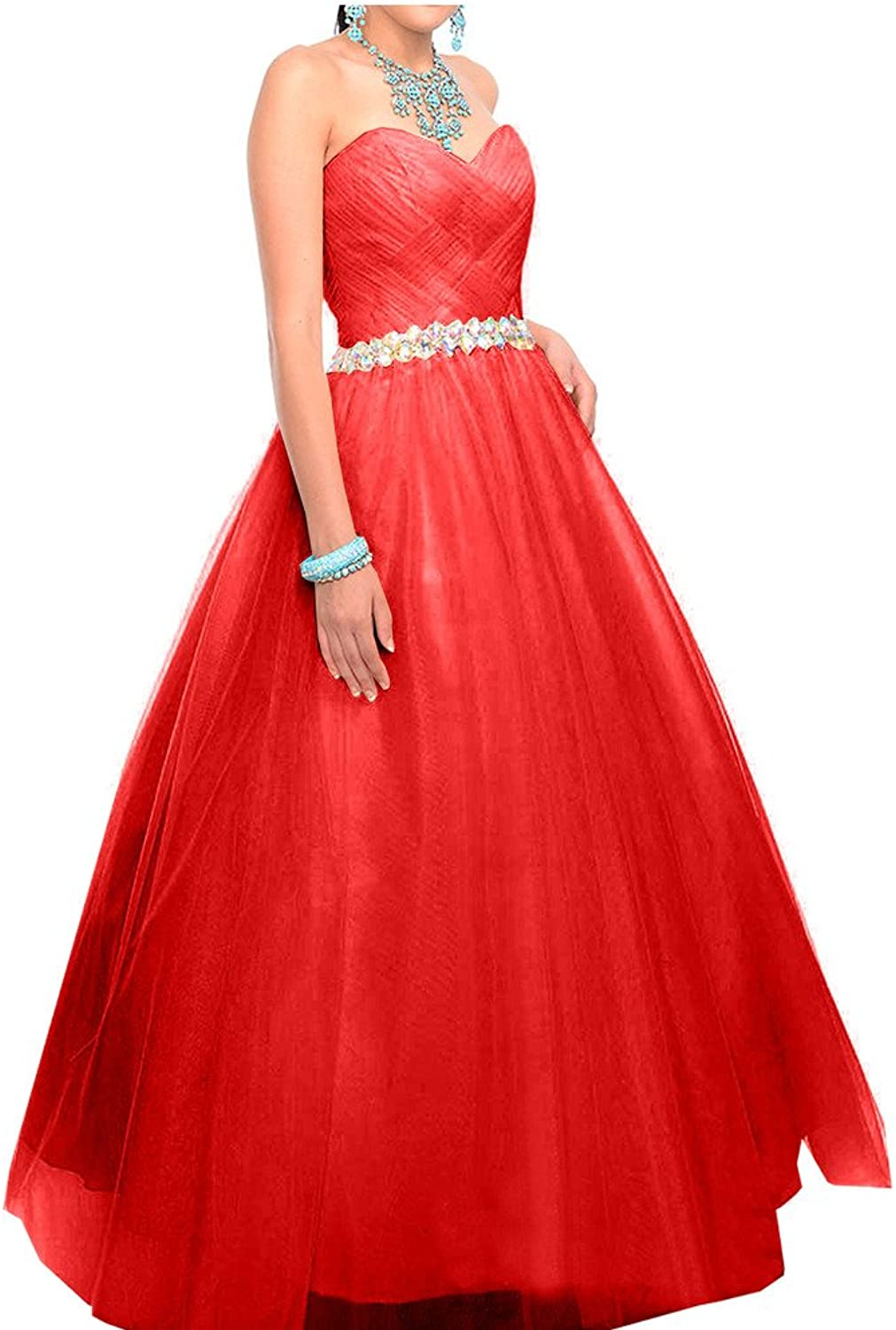 Avril Dress Strapless Ball Gown Lace Up Quinceanera Dresses Homecoming Dresses