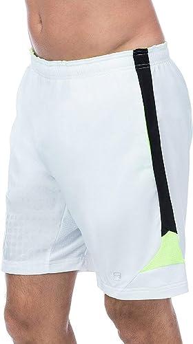 Fila Men& 039;s Alpha Shorts