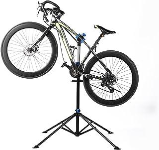 Soporte de Pared Plegable para reparaci/ón de Bicicleta PrimeMatik