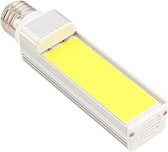 Led Bulbs, YWXLIGHT, E27 COB 9W 800-900LM Cold White Warm White LED Corn Light Horizontal Plug Light (AC 85-265V) led ligh...