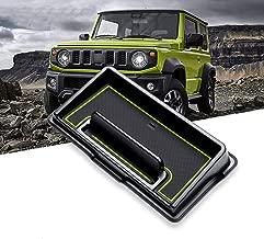 VDP Aluminium Relingtr/äger L Dachtr/äger kompatibel mit Suzuki Jimny ab 1999