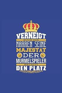 """Kalender 2021 Murmel Spiel Glasmurmeln game Murmelspieler Majestät Murmeln: 28.12.2020 - 02.01.2022 Kalender A5 ( 6"""" x 9"""")..."""
