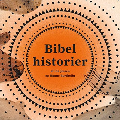 Bibelhistorier cover art