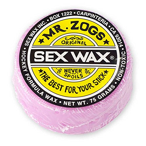 howies hockey stick wax - 9