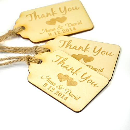 Personalized Favor Tags Amazon Com