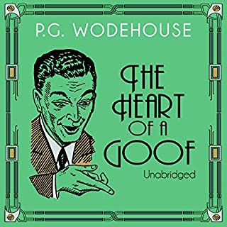The Heart of a Goof cover art
