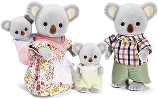 Calico Critters Outback Koala Family