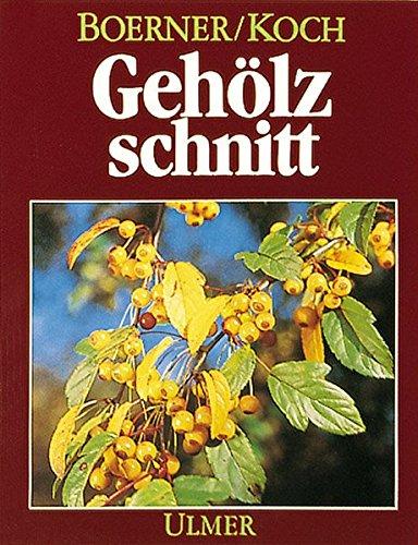 Ulmer Eugen Verlag Gehölzschnitt Bild