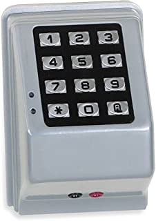ALARM LOCK SYSTEMS INC DK3000MS KEYPAD