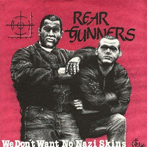 REAR GUNNERS