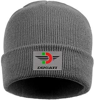 Unisex Vintage Beanie Hat Polaris-Industries-RV- Warm Woolen Sport Ski Cap