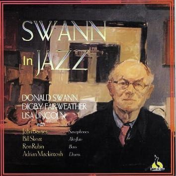 Swann In Jazz