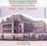 Eberl/Ries/Kreutzer: Beethoven