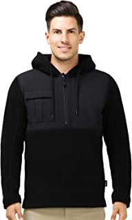 Best fleece hoodie pullover Reviews