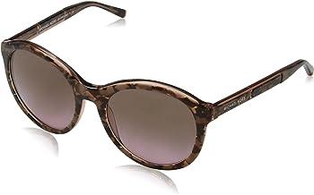 Michael Kors Mae Tortoise Frame Women's Sunglasses