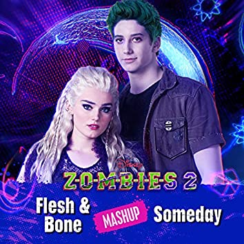 Flesh & Bone/Someday Mashup