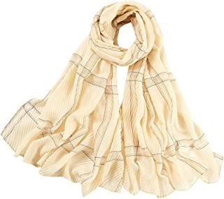 Chiffon Long Scarf Muslim Hijab Arab Wrap Shawl Headwear Wholesale
