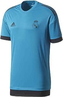 adidas Real Madrid UCL Training Jersey - Men's Soccer