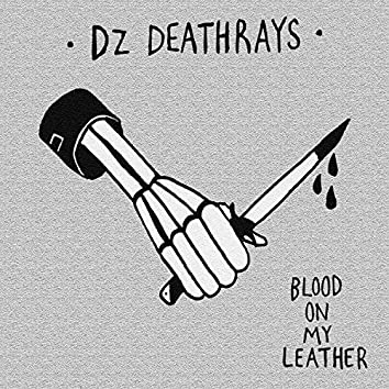 Blood on My Leather